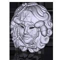 face-sculpture