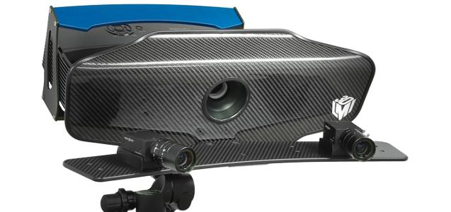 Skaner HDI Advance - Najlepsze połączenie dokładności oraz wydajności w przystępnej cenie
