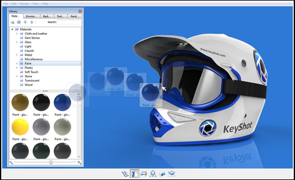 keyshot-czym-sie-wyroznia-materialy